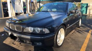 1997 BMW 5 Series for Sale in Portland, OR