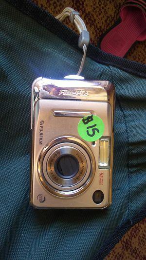 FinePix Digital camera for Sale in Albuquerque, NM