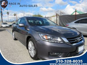 2013 Honda Accord Sdn for Sale in Torrance, CA