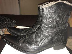 Aldo men's boots for Sale in Littleton, CO