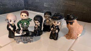Remade precious Moments nativity set into Addams Family for Sale in Scranton, PA