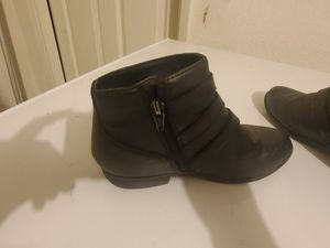 Little girl boots for Sale in Lake Elsinore, CA