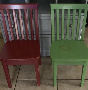 Pottery Barn Kids Chairs for Sale in Phoenix, AZ