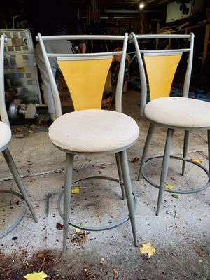 Bar stools for Sale in Beaverton, OR