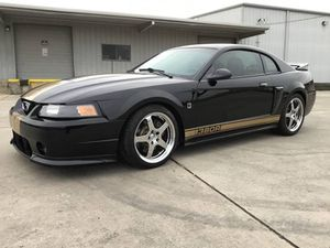 2003 Ford Mustang for Sale in San Marcos, TX