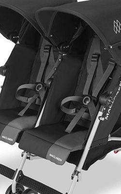 Maclaren Twin Triump Double Stroller for Sale in Bolingbrook,  IL
