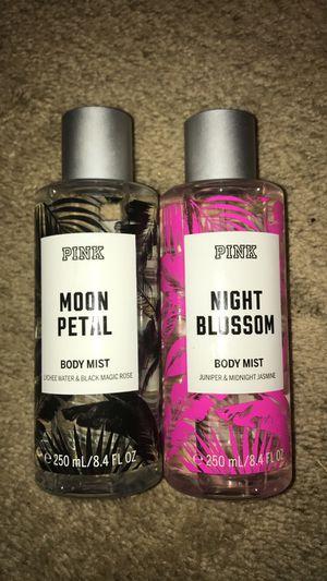 PINK perfume $8 each for Sale in Evart, MI