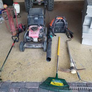 Honda Lawn Mower for Sale in Henderson, NV