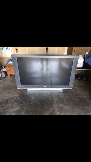 Sony 60 inch tv for Sale in Stockton, CA