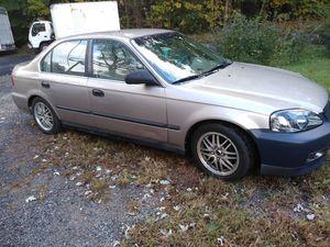 Honda civic lx 2000 for Sale in Hyattsville, MD