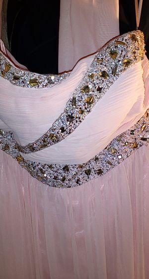 Prom dress for Sale in DEVORE HGHTS, CA