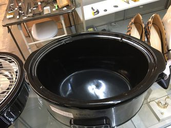 Hamilton Beach Programmable Crock Pot for Sale in Fort Worth,  TX