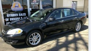 2013 Chevy Impala for Sale in Lakewood, OH