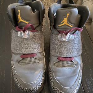 AIR JORDAN'S men's Size 10.5 for Sale in Granite Falls, WA