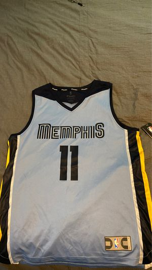 Mike conley Memphis Grizzlies Nike swingman jersey for Sale in Clearwater, FL