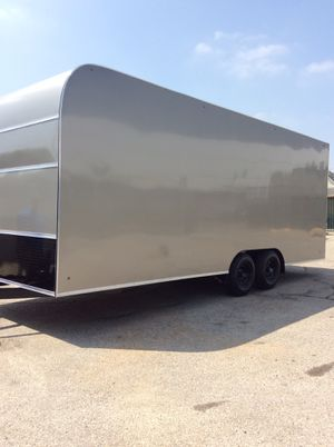 ENCLOSED TRAILER for Sale in Highland, CA