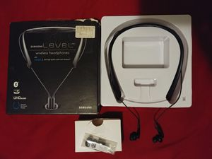 Samsung Level U Pro Wireless Headset for Sale in Columbus, OH