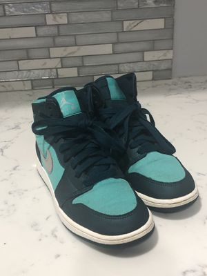 Air Jordan 1 Retro Size 4.5Y for Sale in Houston, TX
