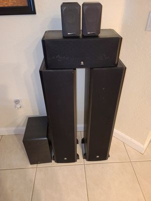Speakers combo for Sale in Miami, FL