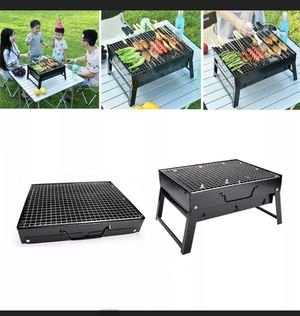 Camping folding grill for Sale in Los Angeles, CA