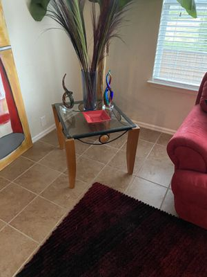 Living Room Set/Art for Sale in San Antonio, TX