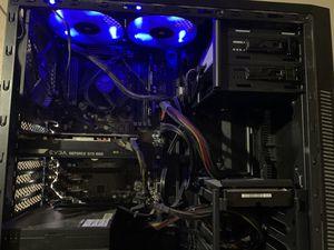 Built gaming PC for Sale in Deltona, FL