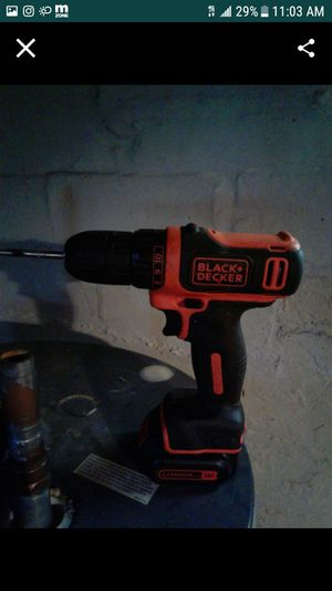Cordless drill for Sale in Euclid, OH
