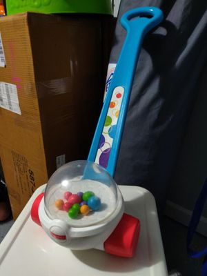 Fisher-Price corn popper - toddler toy for Sale in Raleigh, NC