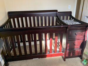 Crib for Sale in Colorado Springs, CO