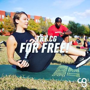 Free Camp Gladiator For January for Sale in Arlington, TX