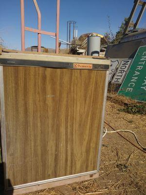 Vintage RV refrigerator mini RM36E for Sale in Santa Maria, CA