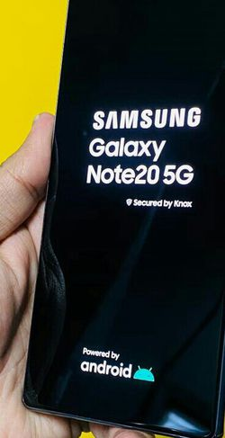 New Samsung Note 20 5G Unlocked att tmobile metro cricket (finance for $50 down , no credit needed take home today) $799 for Sale in Carrollton,  TX
