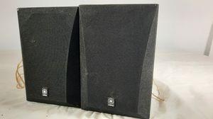 YAMAHA bookshelves speakers for Sale in Bell Gardens, CA