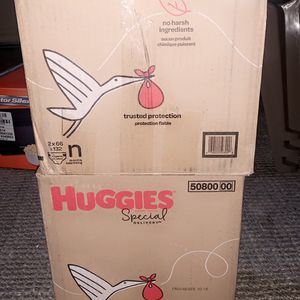 Huggies Newborn Diapers for Sale in Cerritos, CA