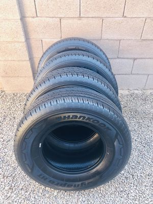 265 70 16 Tires for Sale in Phoenix, AZ