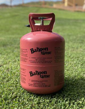 BALLOON TIME HELIUM TANK - (Empty) for Sale in Tucson, AZ