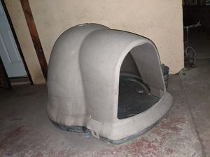 Dog igloo for Sale in Los Angeles, CA