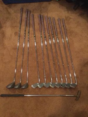Men's Golf Clubs And Accessories for Sale in Manassas, VA