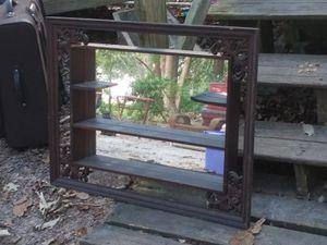 Antique mirror for Sale in Chesapeake, VA
