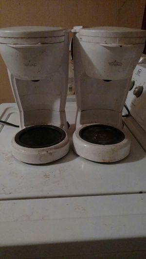 Coffee makers for Sale in Wichita, KS