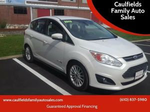 2013 Ford c max hybrid for Sale in Nazareth, PA