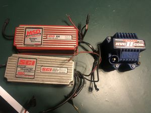 MSD Ignition for Sale in Staten Island, NY