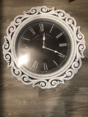 Vintage clock for Sale in Fontana, CA