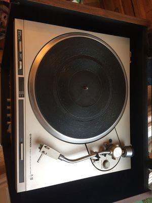 Pioneer PL-200 & Marantz Receiver + Pioneer Console for Sale in San Francisco, CA