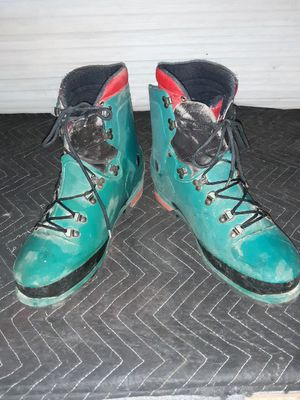 Mountaineer boots for Sale in Montrose, CO