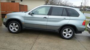 BMW X5 2003 for Sale in Columbus, OH