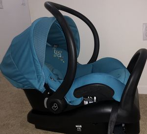 Maci Cosi Mico Max 30 infant car seat for Sale in Homestead, FL