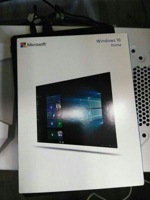 Microsoft Windows 10 Professional Disk 64 bit for Sale in Fort Lauderdale, FL