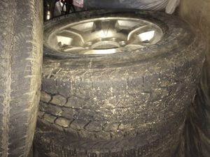 Chevy Tires and Rims for Sale in NY, US