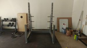 Freemotion EPIC-brand Commercial Gym Squat Rack for Sale in Elk Grove, CA
